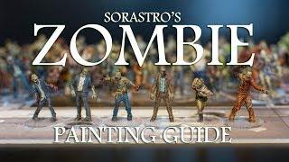 getlinkyoutube.com-Sorastro's Zombie Painting Guide Ep.1