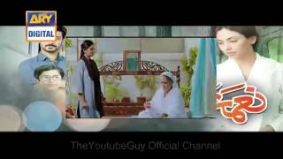 Naimat episode 8 trailer on.ARY.D