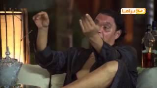 getlinkyoutube.com-Mazag El Kheir Series | مسلسل مزاج الخير | مشهد الملط بيضون يغنى أمونة