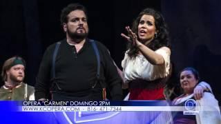 Entrevista Exclusiva con - Rafael Davila - Cantante de Opera