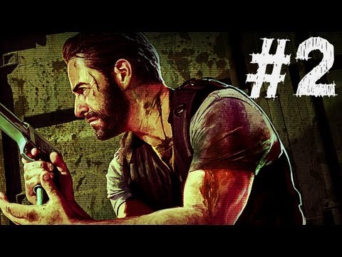 Max Payne 3 - Gameplay Walkthrough - Part 2 - THE DANCE FLOOR (Xbox 360/PS3/PC) [HD]