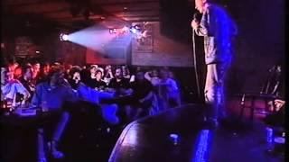 getlinkyoutube.com-Sean Hughes - Live & Seriously Funny!