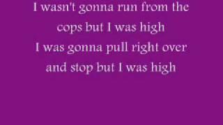 getlinkyoutube.com-Afroman Because I Got High (Lyrics)