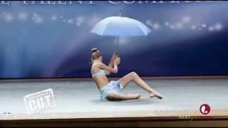 getlinkyoutube.com-Drizzle - Ava Cota - Full Solo - Dance Moms: Choreographer's Cut