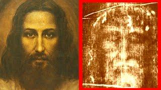 getlinkyoutube.com-The TRUE Face of Jesus?