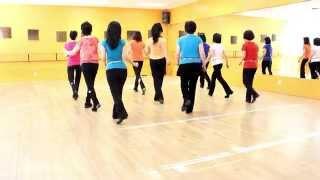 Lord Help Me - Line Dance (Dance & Teach in English & 中文)
