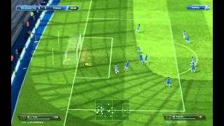 getlinkyoutube.com-FIFA Online3 - แผนManchester City #หาช่องโครตดี