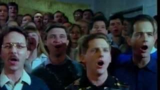 getlinkyoutube.com-'We Stand Tall' -  David Miscavige, top Scientology Execs Singing (Super-Secret, Original  Edit!)