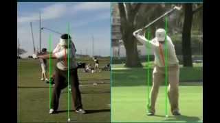 getlinkyoutube.com-Tiger Woods vs. Sean Foley
