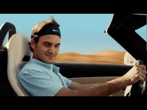 Mercedes-Benz &quot;Super Service&quot; SLS AMG Roadster Commercial [30 sec].mov
