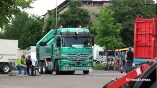 getlinkyoutube.com-High Energy (Kaiser) - Oberhausen-Sterkrade 2012 (opbouw/Aufbau) transport