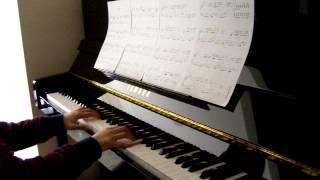 getlinkyoutube.com-婚紗背後 (徐小鳳) piano