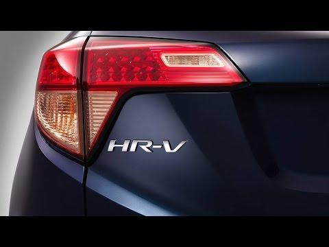Honda HR-V 2016 она же Honda Vezel, единственный обзор-тест в рунете