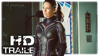 ANT MAN 2 Trailer Teaser +  Car Crash Stunt (2018) Ant Man and the Wasp