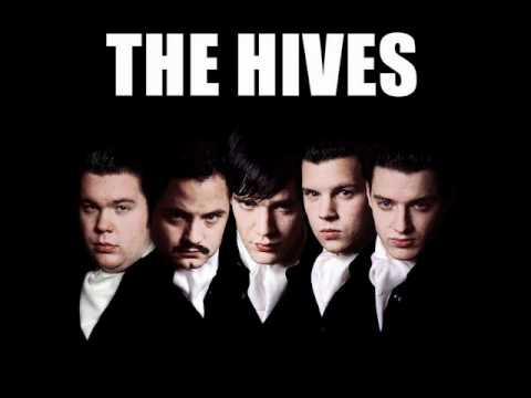 Missing Link de The Hives Letra y Video