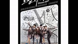 getlinkyoutube.com-[FULL ALBUM] 드림하이 Dream High OST