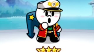 getlinkyoutube.com-linerangers ラインレンジャー コマンダームーン Commander MOON 司令官饅頭人 사령관 문 지옥의 경주장 銀河特攻隊 라인 레인저스 มง สุดเจ๋ง