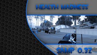 getlinkyoutube.com-[SAMP 0.3z] - Health Madness [Download Link] 2014 ● Axpi