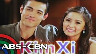 getlinkyoutube.com-Before and after the 'KimXi' loveteam