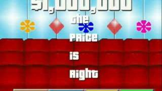 getlinkyoutube.com-The Price is Right Million Dollar Spectacular Final Part