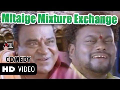 Saadhu kokila comedy - 2