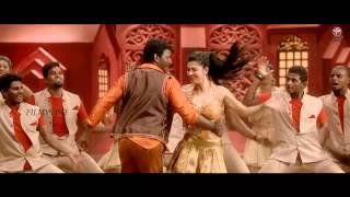 Pooja Ittagane Ekkaadiko Song Promo -  Vishal, Shruti Haasan