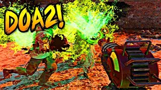 getlinkyoutube.com-Black Ops 3 Zombies First Person 'Dead Ops Arcade 2' First Playthrough High Round Gameplay/Guide!