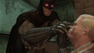getlinkyoutube.com-Batman Arkham Asylum Morgue