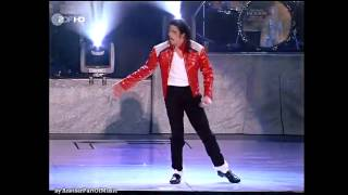 getlinkyoutube.com-Michael Jackson   Beat It   Live In Munich   HIStory World Tour