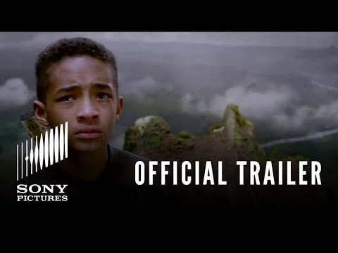 AFTER EARTH - Official International Trailer