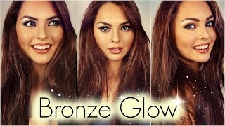 getlinkyoutube.com-Natural Prom/Grad Makeup Tutorial 2015! - Jackie Wyers