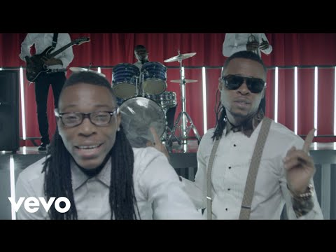 Solid Star - Oluchi ft. Flavour (New Video) @solidstarisoko @2niteFlavour (AFRICAX5)