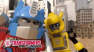 KRE-O Transformers - Take Us Through the Movies