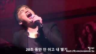 getlinkyoutube.com-(2015개정판) 이수 가창력 폭발 모음. (엠씨더맥스) The best Korean vocalist, Isu (vocal of M.C the max)