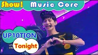 getlinkyoutube.com-[Comeback Stage] UP10TION - Tonight, 업텐션 - 오늘이 딱이야 Show Music core 20160806