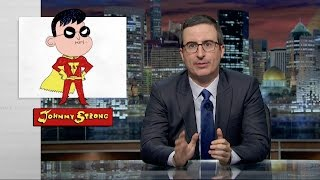 getlinkyoutube.com-Johnny Strong: Last Week Tonight with John Oliver (Web Exclusive)