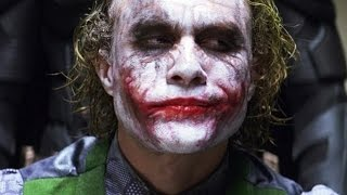 Top 10 Joker Moments