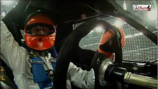 getlinkyoutube.com-Race of Champions 2011 - Michael SCHUMACHER vs Sebastian VETTEL
