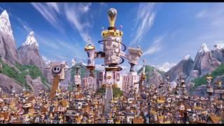 Angry Birds Movie   Full Battle Scene Part 1
