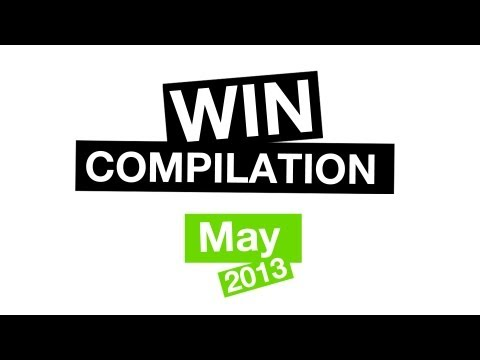 WIN Compilation May 2013 (2013/05) | LwDn x WIHEL