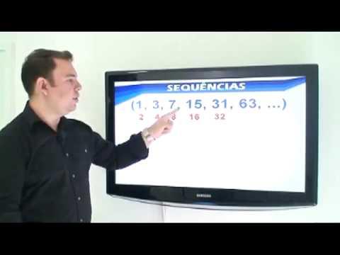 Curso completo de Raciocínio Lógico para Concursos Públicos 2014 Aula 01