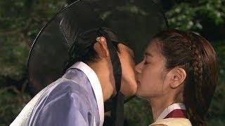 getlinkyoutube.com-【TVPP】Siwan(ZE:A) - Kiss Scene with Jeong Somin, 시완(제아) - 정소민과 뽀뽀신 @ Standby