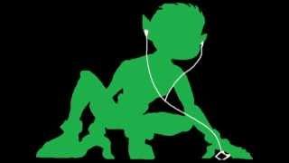 getlinkyoutube.com-Teen Titans iPods