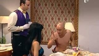getlinkyoutube.com-Perversu are o intalnire romantica