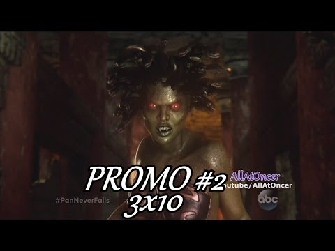 Once Upon A Time 3x10 Promo #2