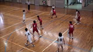 getlinkyoutube.com-2016 10 16 BUZEN CUP 中間東vs行橋 中間東得点シーン