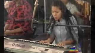 getlinkyoutube.com-NOSE POR QUE hna. Lidia Ramirrez (especial en trinidad y Tobago.)