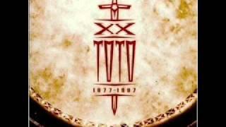 TOTO - africa ( XX 1977-1997)#13