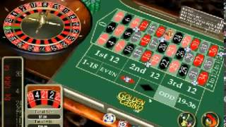 getlinkyoutube.com-Roulette system like no other for winning cash!