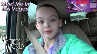 getlinkyoutube.com-Meet Me in Las Vegas! | Gymnast of the Year Awards